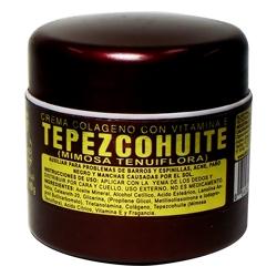 NIGHT CREAM TEPEZCOHUITE  INDIO PAPAGO 60G