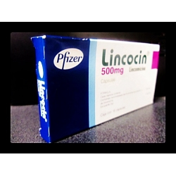 Generic Lincocin