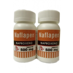 Naprosyn 500 Mg Vs Aleve