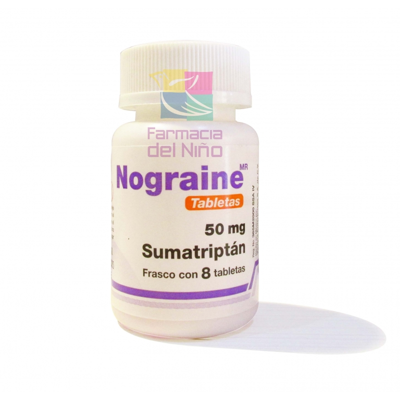 sumatriptan 50mg tablets