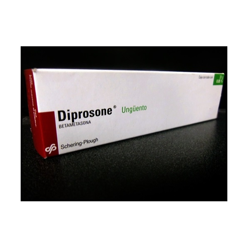 Diprosone (betamethasone) 0.05% ointment 30gr