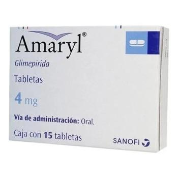Glimepirida 4 mg indicaciones - Budesonida oral efectos