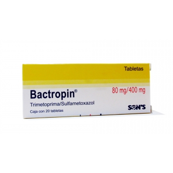 Trimethoprim 100 Mg Pill