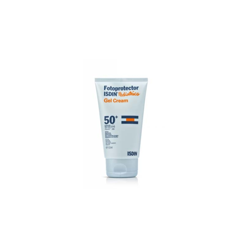 FOTOPROTECTOR ISDIN PEDIATRICS 50 SPF gel 150ml
