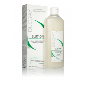 ELUTION CONTROL CASPA 200ml
