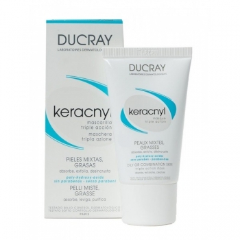 KERACNYL EXFOLIANT MASK 40ml