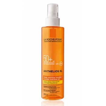 ANTHELIOS XL ACEITE FPS 50+ 200 ML