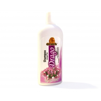 DRAGON´S BLOOD SHAMPOO 500ML - This product is available only to customers within Mexico