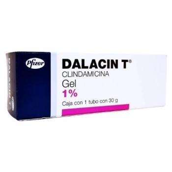 DALACIN T  1% GEL TUBE 30G