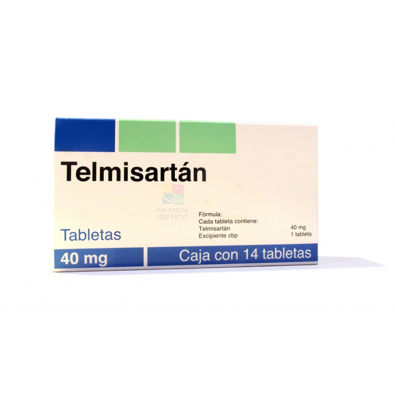 Micardis Telmisartan 40 Mg