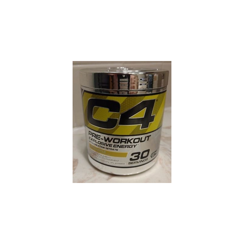 CEL C4 EXTREME PINEAPLLE 30 SERV