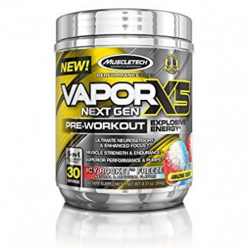 VAPOR X5 NEXT GEN ICY ROCKET