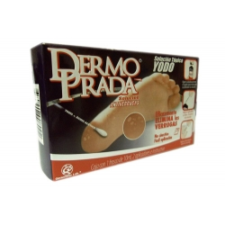 DERMOPRADA (IODINE) TOPICAL SOLUTION 10ML !ONLY AVAILABLE IN MEXICO!