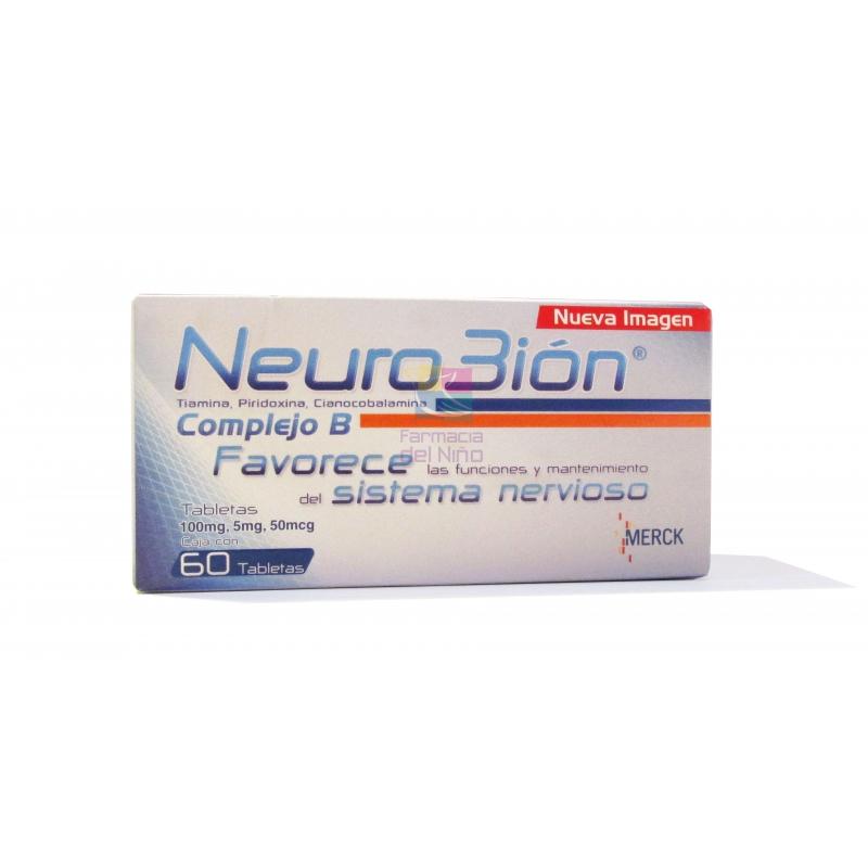 NEUROBION 60TAB