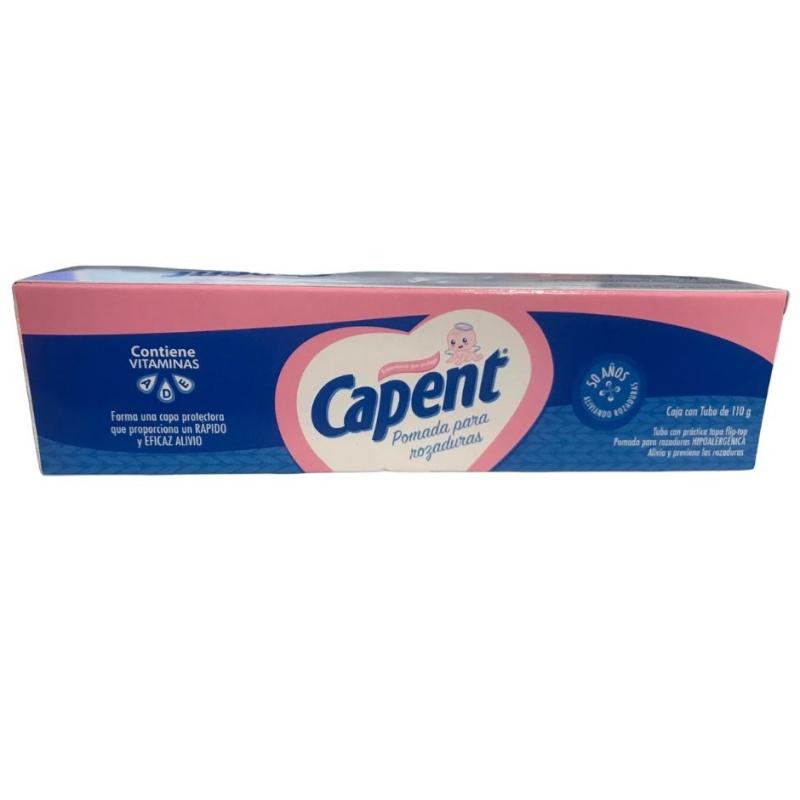 CAPENT  CREMA 110G