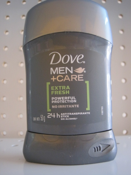 DESODORANTE DOVE+C MEN 50G