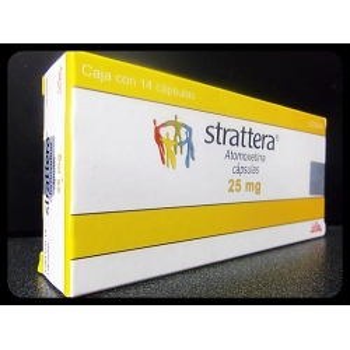 Farmacia Online Strattera