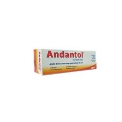 ANDANTOL (ISOTHIPENDYL) 25G