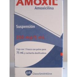 amoxil 500mg suspension dosis