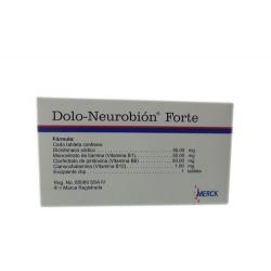 medicine neurobion forte