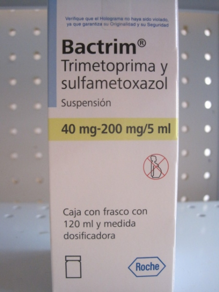 Can Dogs Take Bactrim